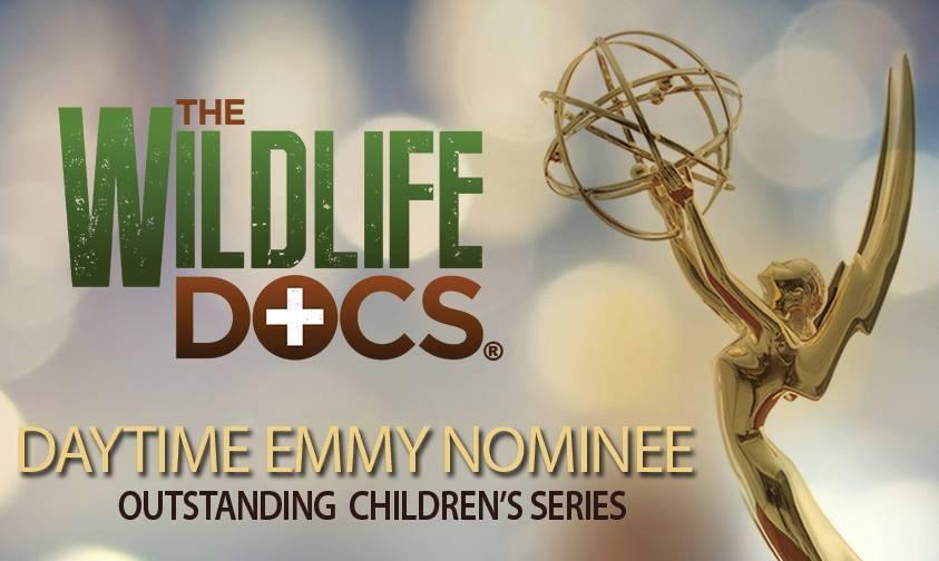 Wild life Emmys